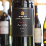 Trader Joe's Grand Reserve Napa Valley Meritage 2011 – Trader Joe's Top Picks 2014 Wine #13
