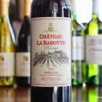 Warming Winter Reds Wine #5 – Chateau La Barotte Bordeaux Reserve 2011