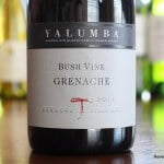 Warming Winter Reds Wine #3 – Yalumba Old Bush Vine Grenache 2011