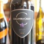 Columbia Crest Grand Estates Merlot 2012 – Extremely Tasty
