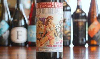 Cycle Buff Beauty Shiraz 2012 – Ripe, Juicy, Smooth and Silky