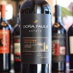 Dona Paula Estate Black Edition Red Blend 2012 – Much More Than Malbec