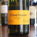 2012-Dr-Pauly-Bergweiler-Dry-Riesling
