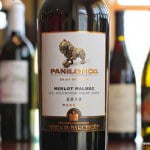 Panilonco Merlot Malbec Reserva 2012 – Trader Joe's Top Picks 2014 Wine #4