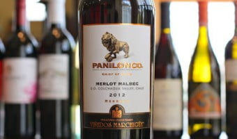 Panilonco Merlot Malbec Reserva – Trader Joe's Top Picks Wine #4