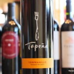 Tapena Tempranillo 2012 – Perfectly Pleasant