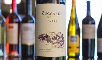 Zuccardi Serie A Malbec 2012 – Magna Cum Laude