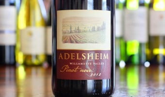 Warming Winter Reds Wine #4 – Adelsheim Willamette Valley Pinot Noir