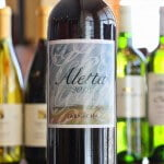 Warming Winter Reds Wine #1 – Aletta Garnacha 2012