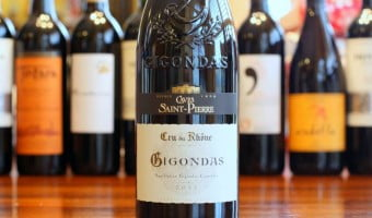 Caves Saint-Pierre Gigondas – A Big Name at a Little Price