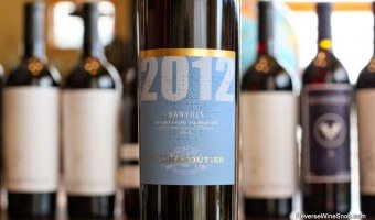 M. Chapoutier Banyuls Rimage 2012 – Decadent