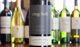 Warming Winter Reds Wine #6 – Ringbolt Cabernet Sauvignon 2012