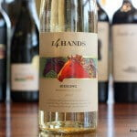14 Hands Riesling – Applause-Worthy