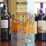 The Best Box Wines – ​Big House White 2013