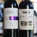 Battle of The Bargain Napa Valley Meritage – Cameron Hughes Lot 325 vs Kirkland Signature