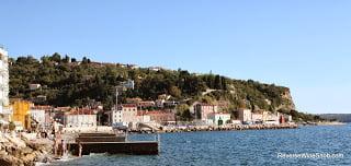 Koper-Coast