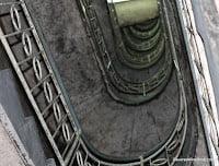 Puklavec-Staircase