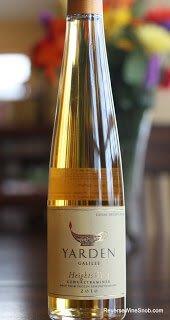 Yarden-Galilee-Heightswine-Gewurztraminer-Ice-Wine
