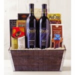 Swirl In The Holidays With Original Wine Of The Month Club