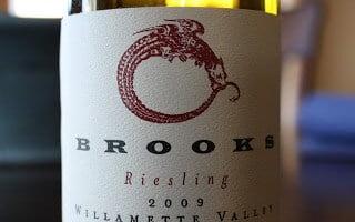 2009-Brooks-Willamette-Valley-Riesling
