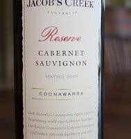 2009-Jacobs-Creek-Reserve-Coonawarra-Cabernet-Sauvignon