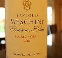 2009_Famiglia_Meschini_Premium_Malbec_Syrah