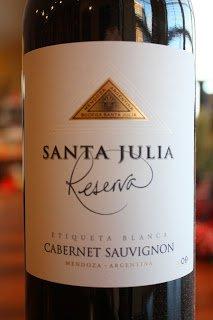 2009_Santa_Julia_Reserva_Cabernet_Sauvignon
