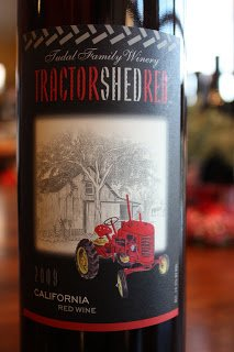 2009_Tractor_Shed_Red