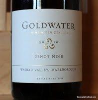 2010-Goldwater-Wairau-Valley-Marlborough-Pinot-Noir