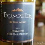 Trumpeter Torrontés – Tooting the Torrontés Horn!