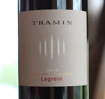 Tramin Lagrein – Wines From Alto Adige Wine #9
