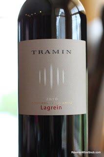 2010-Tramin-Lagrein