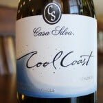 Casa Silva Cool Coast Sauvignon Blanc – Tour of Chile Part 2 (Coastal Whites)