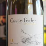 Castelfeder 15 Pinot Grigio 2011 – Wines From Alto Adige Wine #5