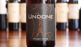 Valckenberg Undone Pinot Noir – Stripped Down