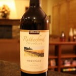 Kirkland Signature Rutherford Napa Valley Meritage 2009 – Costco Delivers Another Knockout