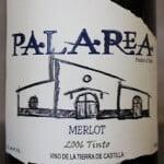 Palarea Merlot Vino de la Tierra de Castilla – A Magnificently Delicious Merlot From Spain