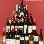 The Weekly Wrap-Up: Wine Bottle Christmas Tree, Great Wine Gifts and More (November 25, 2012)