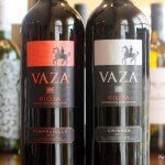 Vaza® – Rioja Plays Its Trump Card