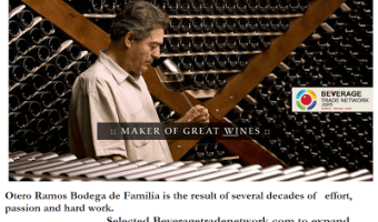 Get Discovered – Beverage Trade Network Wine 360!