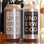 Willamette Valley Pinot for the Unpretentious – Underwood Wine In a Can