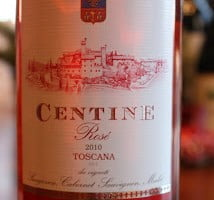 Banfi Centine Rose Toscana – Succulent Strawberry With A Hint of Sea Salt
