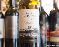 Bodegas Barco de Piedra Tempranillo 2011 - Costco Week Wine 1