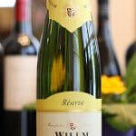 Pinot Gris From Alsace - Pinot Grigio That Tastes Good