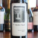 Seven Falls Wahluke Slope Merlot – Coffee and Chocolate