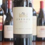 Oberon Napa Cabernet – A Bona Fide Burger Wine
