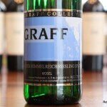 Carl Graff Graacher Himmelreich Riesling Spatlese – Sweet and Lively!