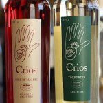 Crios Torrontes and Rose of Malbec – More Scrumptious Summertime Sippers