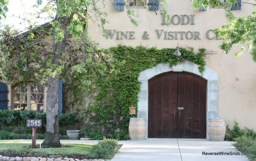 Wine Country Getaway Lodi California & Wine Country Getaway: Lodi California u2022 Reverse Wine Snob®
