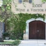 Wine Country Getaway: Lodi, California